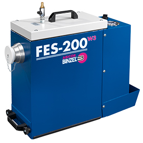 Fume Extraction Systems FES-200 & FES-200 W3