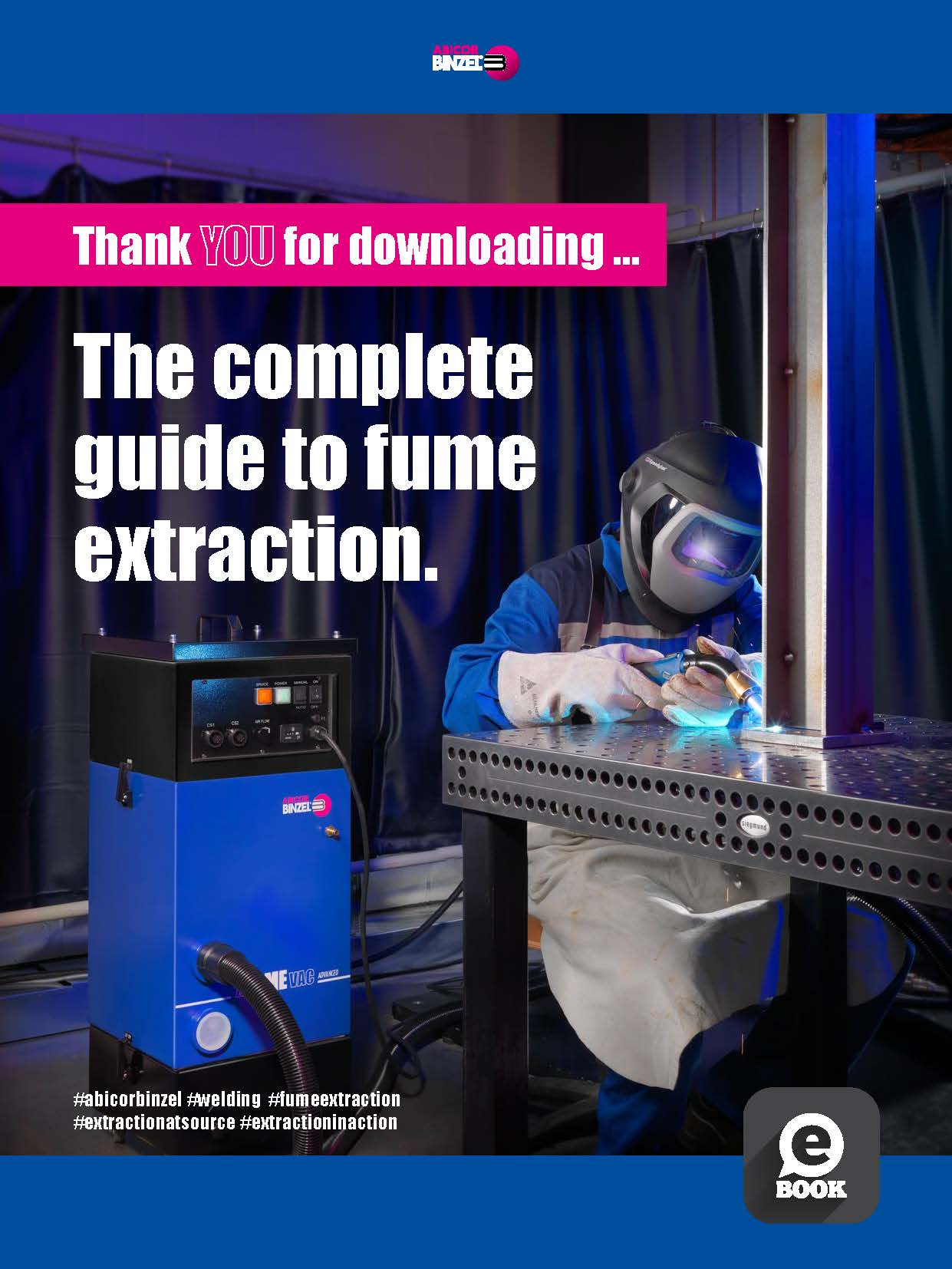Welding Fume Extraction Challenges And Opportunities