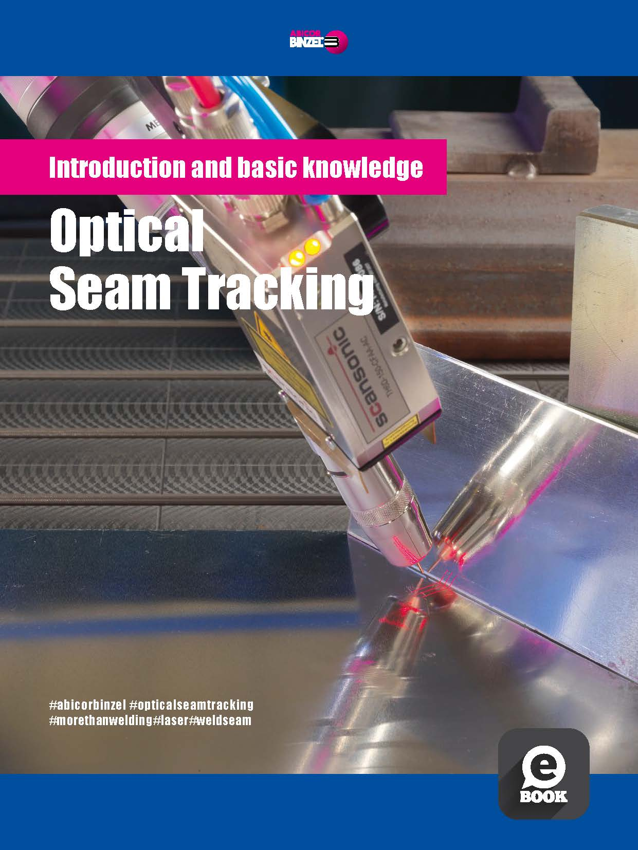 Optical Seam Tracking