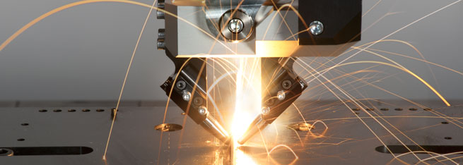 Laser Welding and Brazing Processes