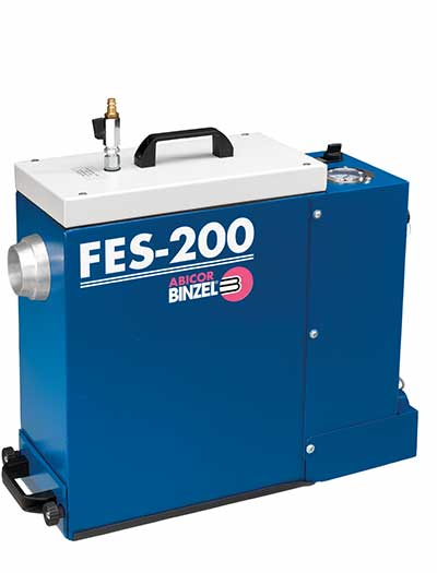 FES-200 Fume Extractor System