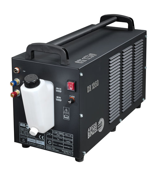 CR 1250 MIG Welding Water Cooler