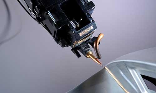 5mm Stahlblech 100x500