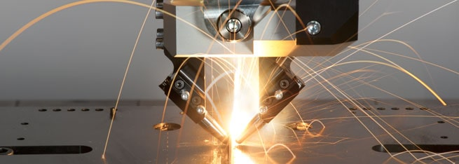 Laser Welding & Brazing Application Overview