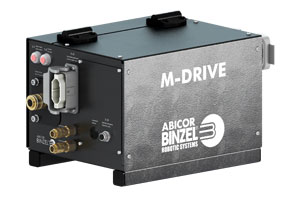 M-Drive for Laser Wire Feeding System MFS-V3