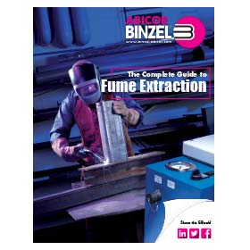 The Complete Guide to Fume Extraction