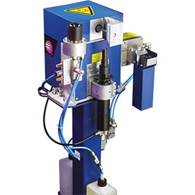 Torch Cleaning Station TCS-PP