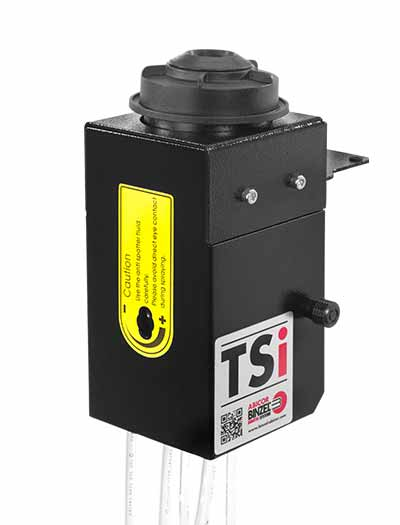 TSi Anti-Spatter Injector