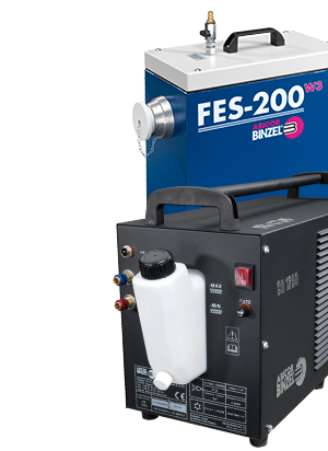 Fume Extraction Systems, Cooling Units and Wire Feeding Units