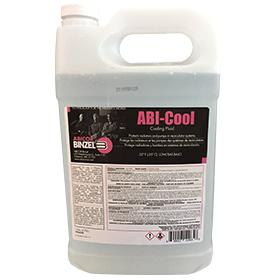 ABI-Cool Welding Coolant | ABICOR BINZEL