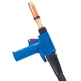 Welding Torch Push-Pull Plus