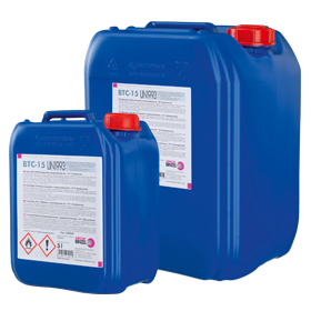 Welding chemicals – Coolant BTC-15