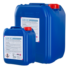 Welding chemicals – Coolant BTC-20 NF (non-flammable)