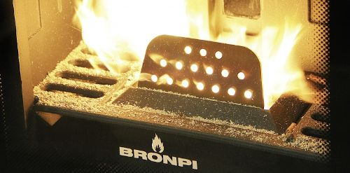 Bronpi Heating, Lucena, Spain